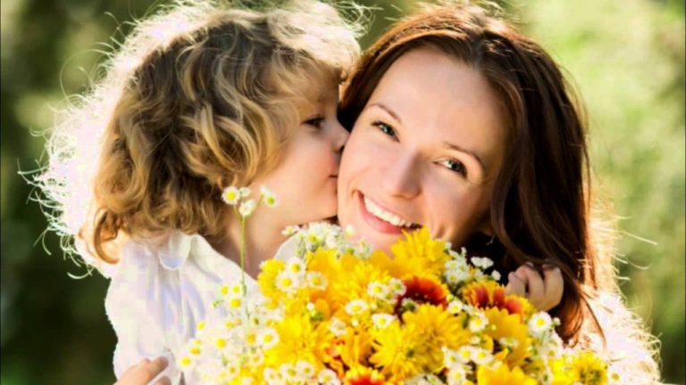 Роль матери и роль женщины - в чем разница