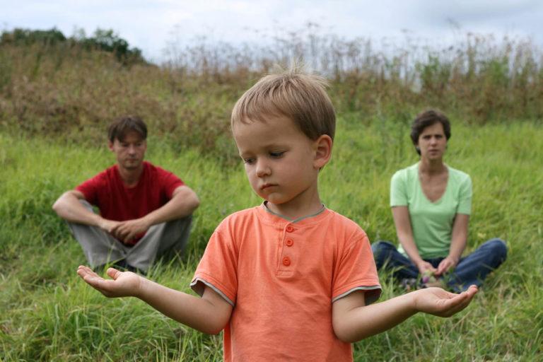 Дети и развод. Как смягчить последствия
