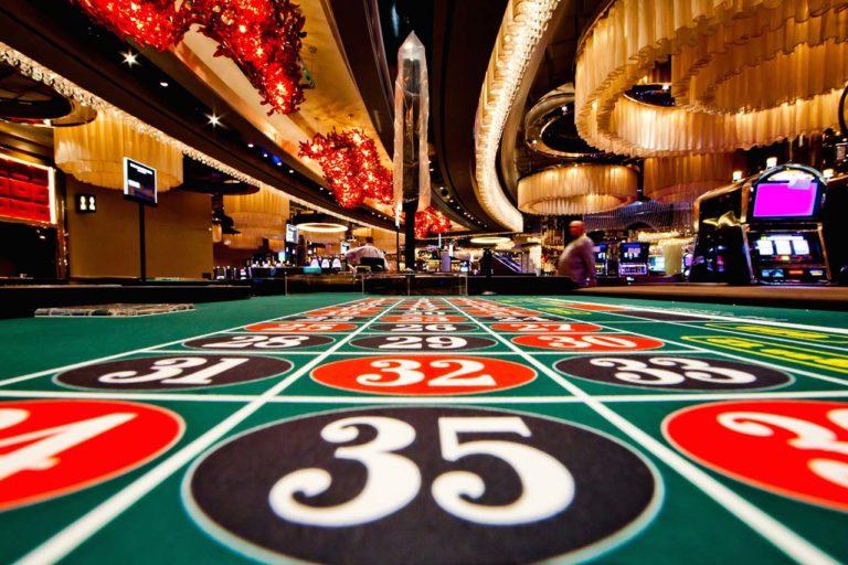 Азартные игры - сложная зависимость