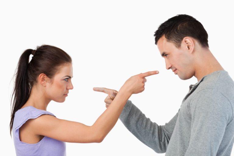Сложные отношения в семье. Причины и пути решения
